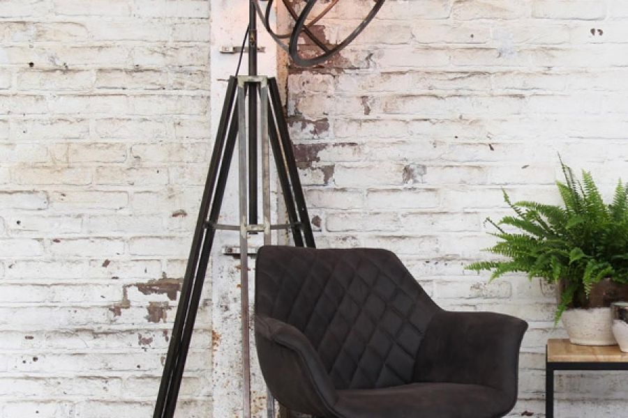 Industrial Pure Lamp - Eveline