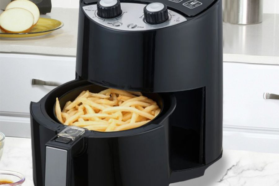 MOA Perfectfry Air Fryer Prime
