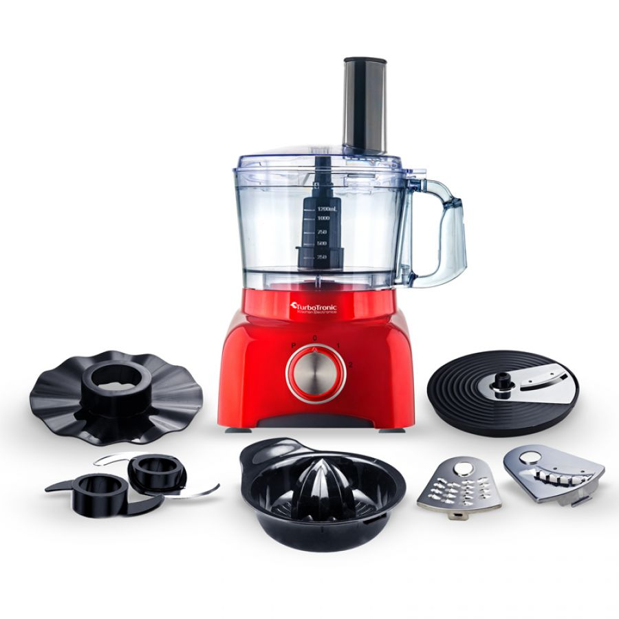 TurboTronic Food processor